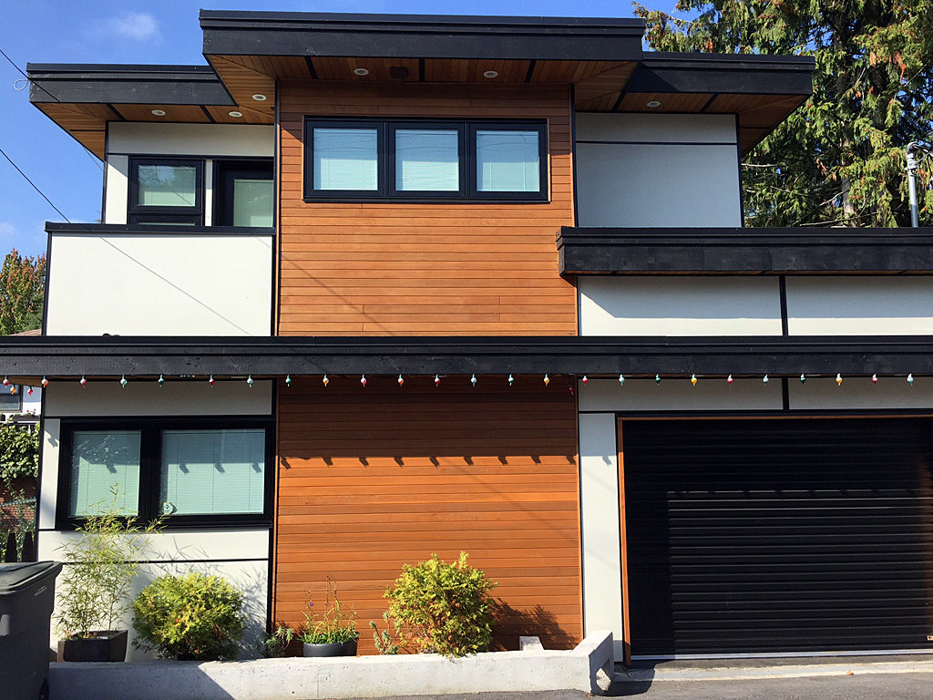 Infill housing like laneway homes create more options for residents