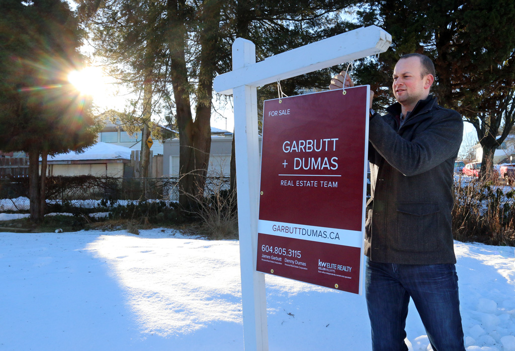Garbutt + Dumas is now part of the Keller Williams Elite real estate team.