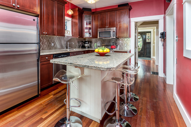 Great home photos will help attract buyers.