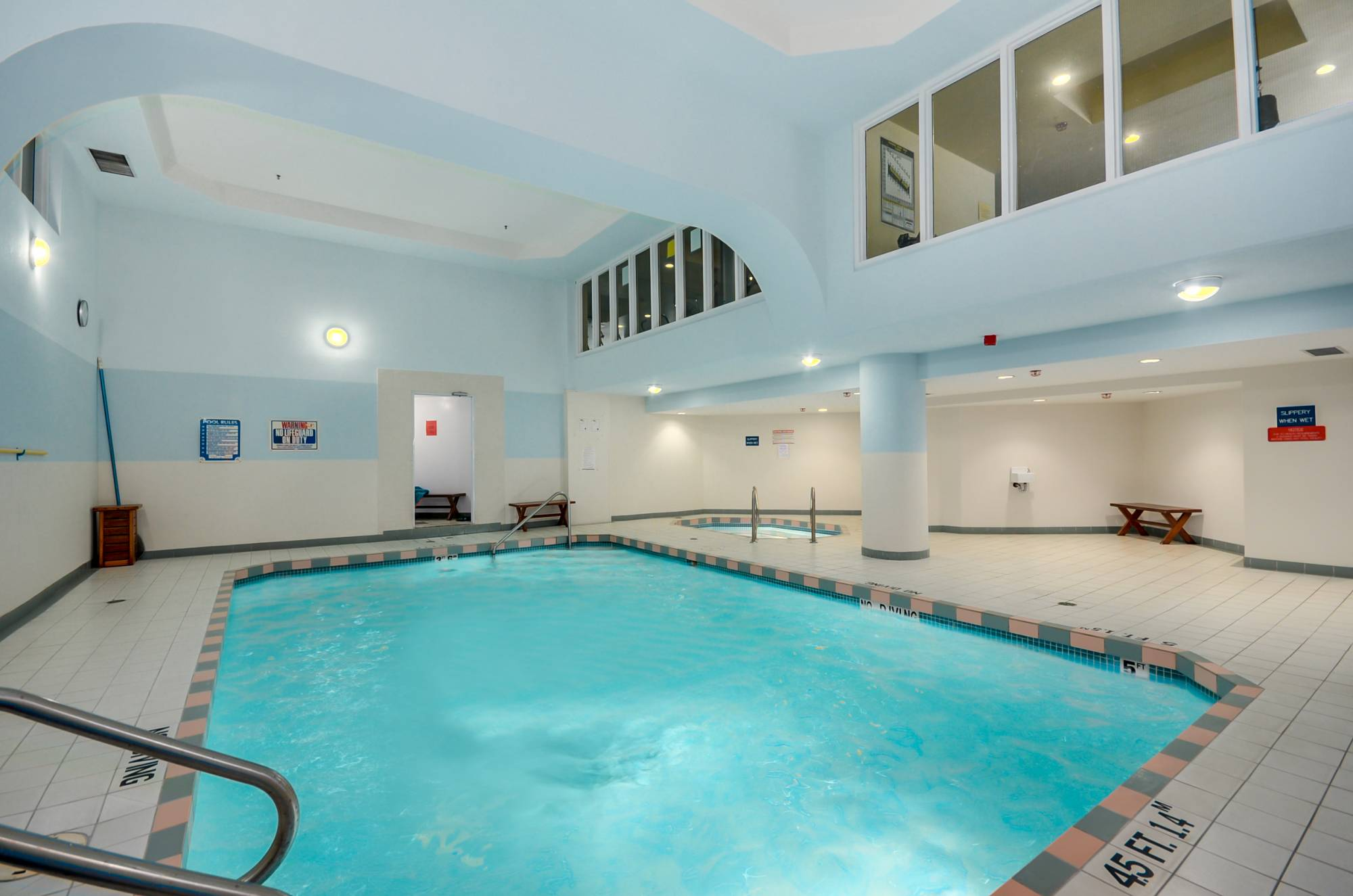 Inside Unit Apartment Condo In Quay New Westminster V1086449 The Riviera At New West Quay