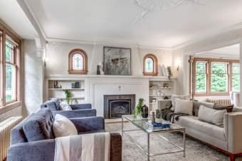 Blog: Restoring a Heritage Home
