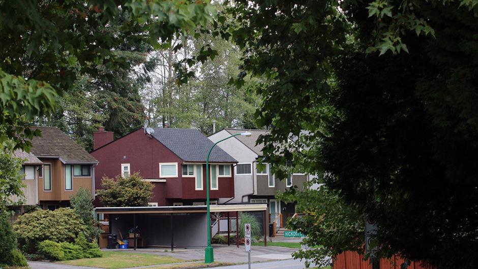 Green tree Village