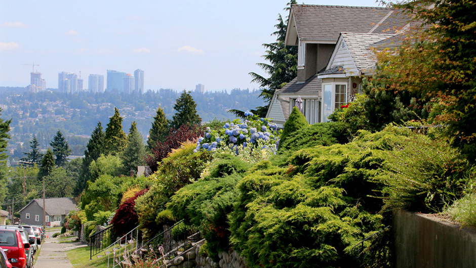 The Heights New Westminster