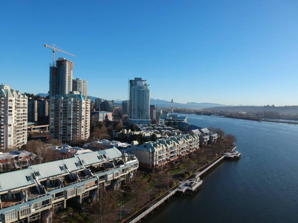 New Westminster Real Estate