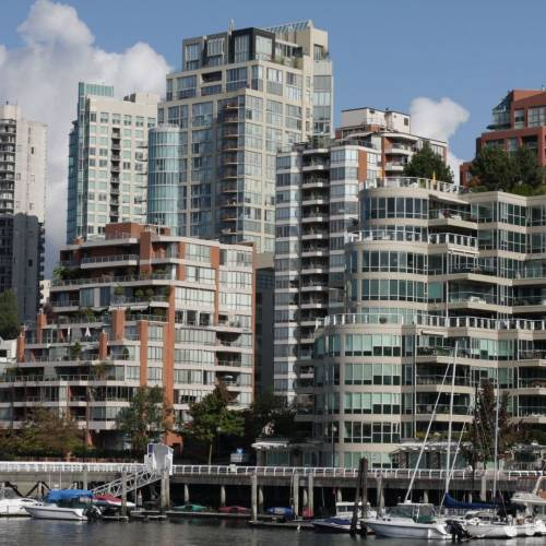 pricing strategies when listing in Vancouver