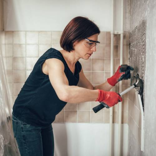 renovate before selling your home