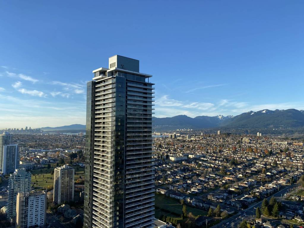 Burnaby Real Estate City Guide