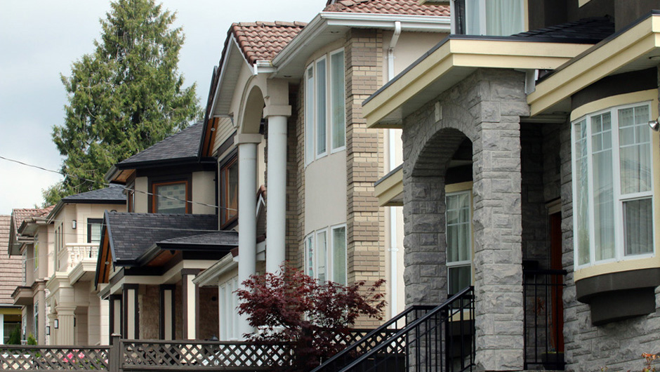 Burnaby Real Estate Facts