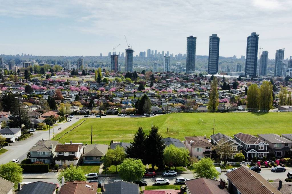 Burnaby Real Estate Why Live in Burnaby