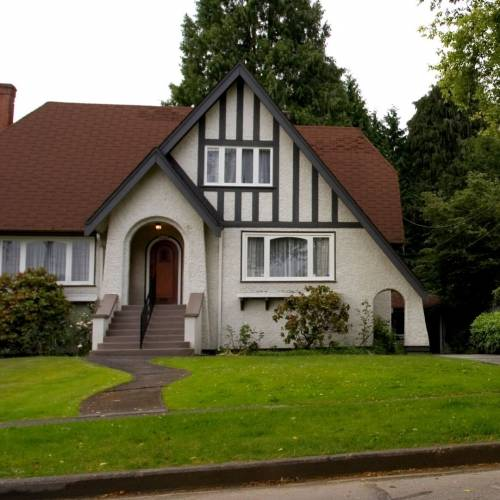 Issues when buying older homes