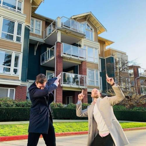 tips for successful home search