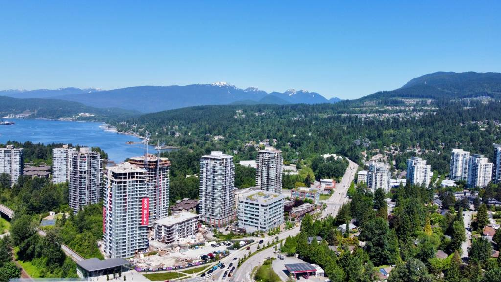 Port Moody Homes for Sale