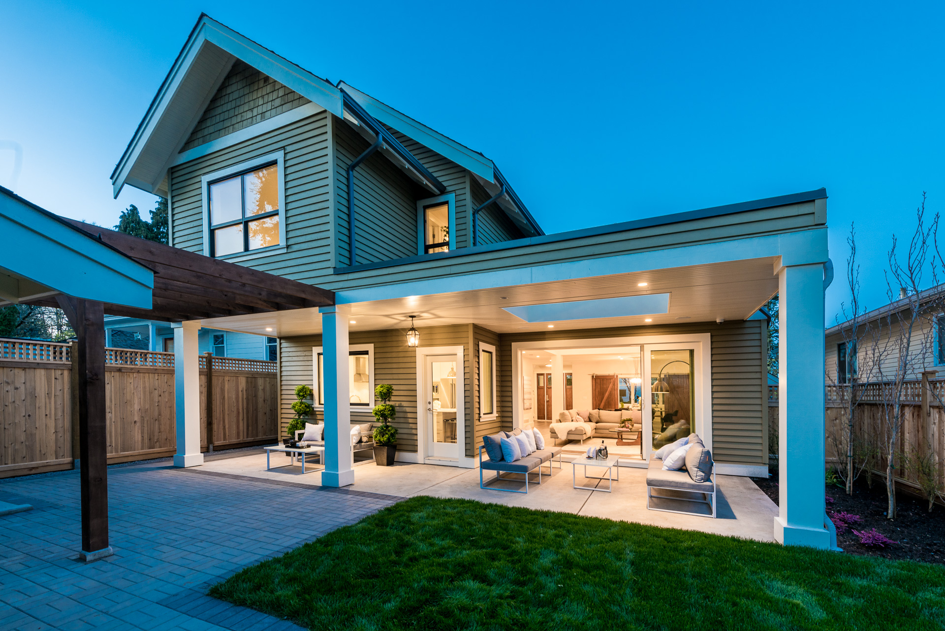 234 Second St New Westminster