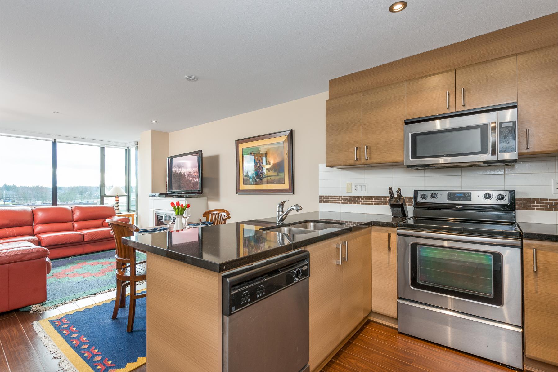 1 Storey Apartment/Condo