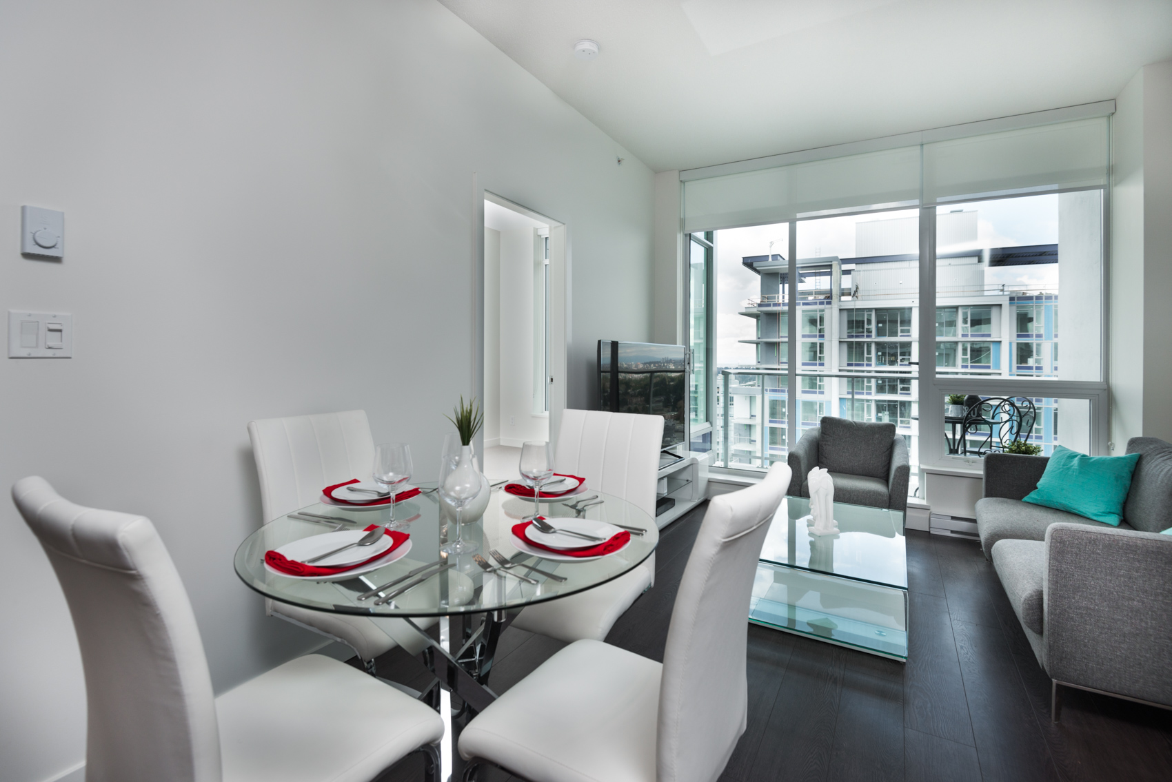 penthouse condo in whalley surrey r2164468 - penthouse condo at