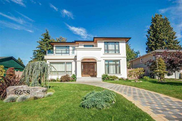 6258 Empress Ave