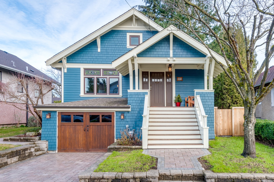 Vancouverites are moving to New Westminster