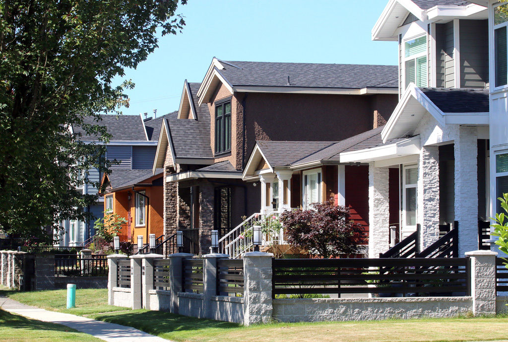 James Garbutt New Westminster realtor discusses how realtors price a home to sell.