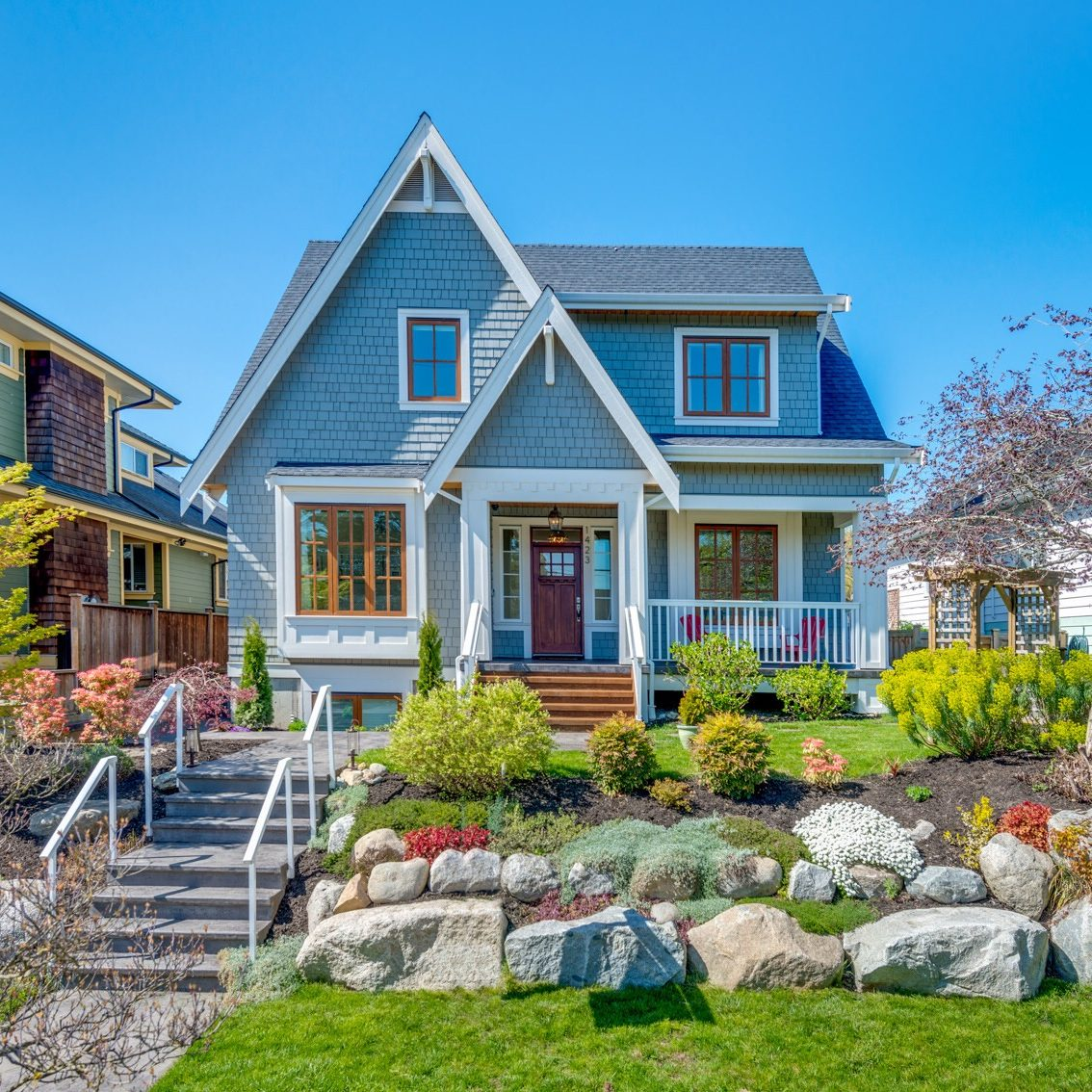 Episode #11 – Step by Step Guide to Buying a Detached Home