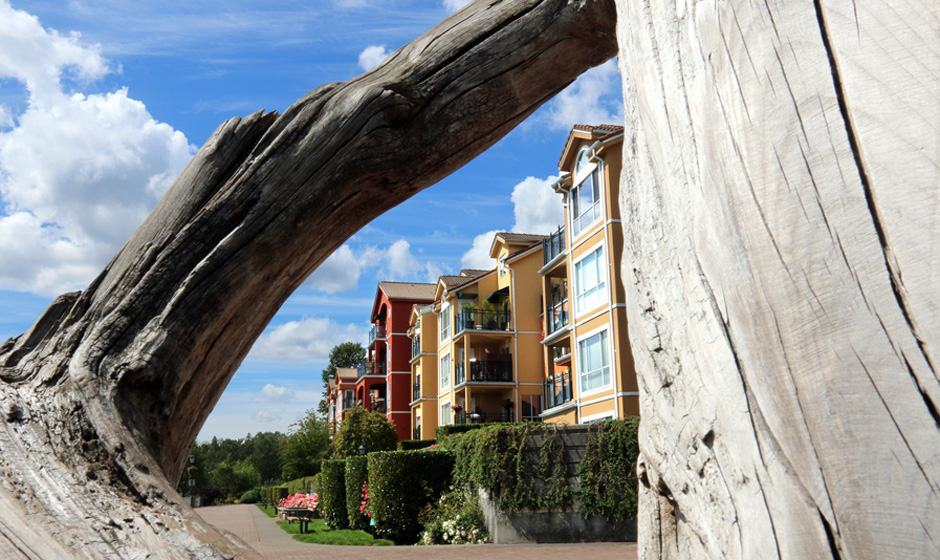 Slight price increases New Westminster in December finished a busy year for Vancouver real estate