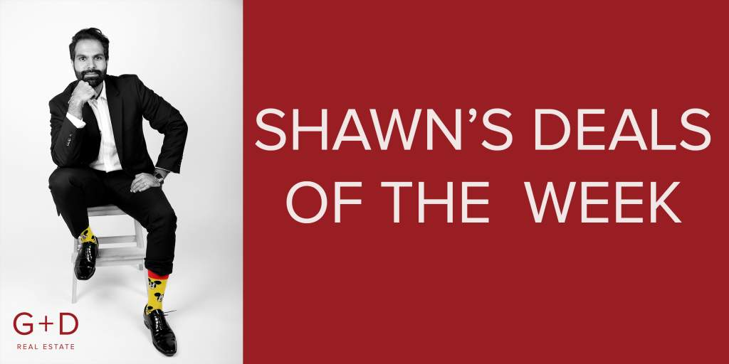 Shawn's Deals