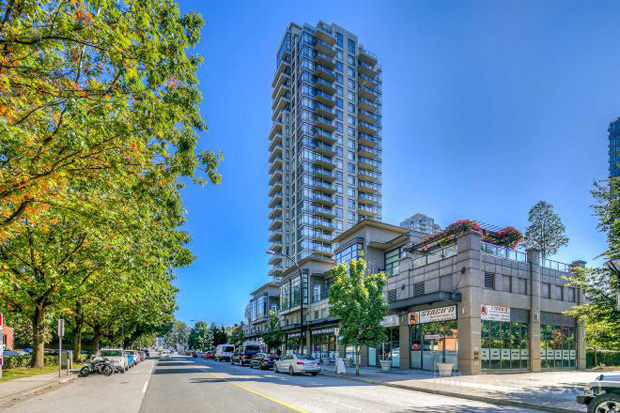 Condos and townhomes in Burnaby are hot